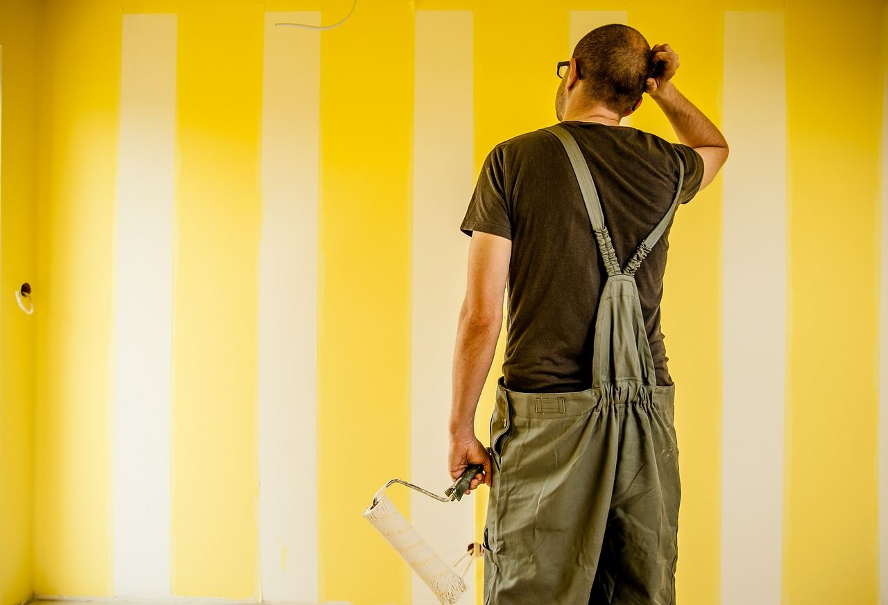 En Maler i københavn til hvilke opgaver?