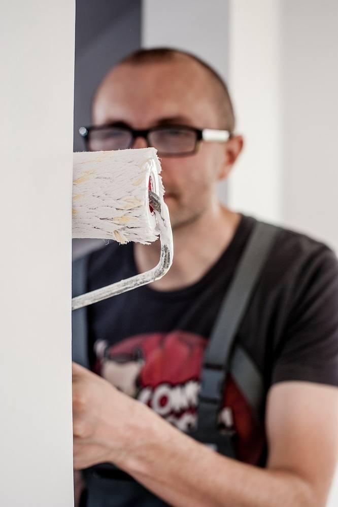 Sæt dit personlige præg på din bolig med den rette maler