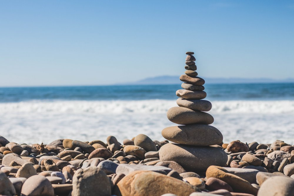 Genskab din balance med Karma massage