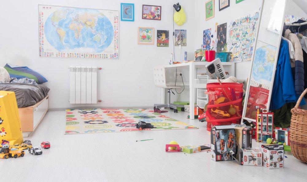 Søde og sjove plakater til børneværelset